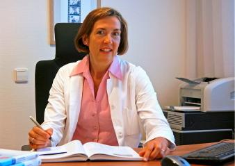 Центр неврологии и психиатрии Бад-Кроцинген в Германии