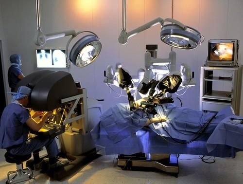 Клиника Женераль Больё, Женева в Швейцарии