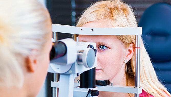 Офтальмологическая клиника Фрайбурга в Германии