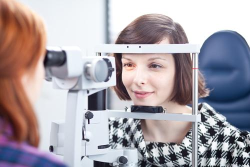 Диагностика зрения и глаз в Германии